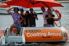 Gold Coast Private Round Boat Hire