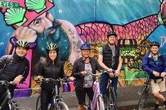 Imagen Visite en vélo de Melbourne avec déjeuner