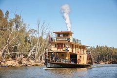 Imagen 4-Night Upper Murray Explorer Cruise