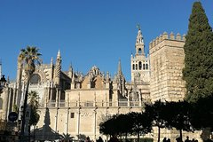 Imagen Alcazar and Cathedral of Seville Tour