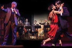 Imagen Tango Porteño solo entrada al espectáculo.