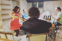 Imagen ANDALUSIAN WINE TASTING AND FLAMENCO EXPERIENCE