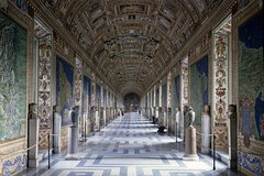 Vatican Museums Fast Track Entry