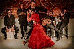 Imagen Essential Flamenco Admission Ticket