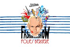 Imagen Jean Paul Gaultier Fashion Freak Show