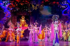 Tickets, museums, attractions,Theater, shows and musicals,
