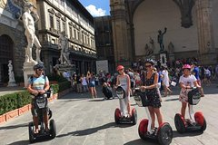 Segway & Brunch 2h
