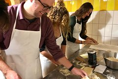 Make Hand-made Pasta on the Amalfi Coast
