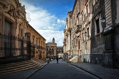 ESSENCE OF SICILY 4 Stars - Self Drive Tour of Sicily from Catania 7Nights-8Days