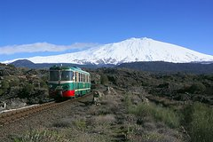 MEDITERRANEO TOUR - Easy Self Drive Tour of Sicily from Catania 7Nights-8Days