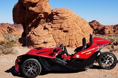 Valley of Fire Slingshot Tours
