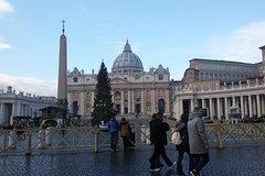 Vatican Tour (Premium)