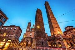 Self-guided tour of Bologna