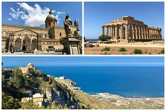 3 Days Discover West Sicily with a Local Guide - Private Excursions from Palermo