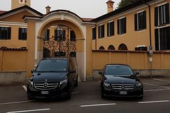 Private Transfer from Milan Malpensa Airport to Tremezzo