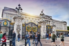 Imagen Private Walking tour London, Buckingham Palace to Big Ben and much more