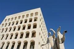 4 Hours Fascist Architecture Walking tour