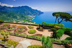 Private daily car tour of Positano, Amalfi and Ravello
