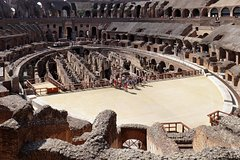 Colosseum Tour with Gladiator Entrance