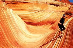 Fill your next vacation with adventure! Slot canyons and more!