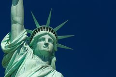 Statue of Liberty and Ellis Island Express Tour With Expert Guide!