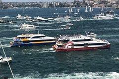 Imagen Australia Day Sydney Harbour Cruise