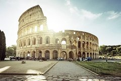 Colosseum and Vatican in one day