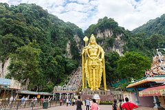 Imagen Country Side Tour with Batucaves,Aborigine Museum & Water Fall