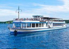 Imagen  Croisière en bateau à Berlin sur les idylliques lacs Havel