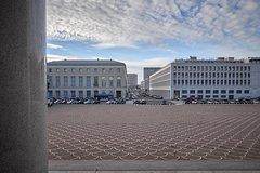 Fascist Architecture Private Tour