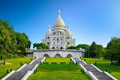 Imagen Montmartre District Walking Tour in Paris