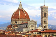 Duomo Florence Private Tour with 5-star Guide