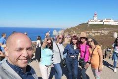 Imagen Sintra & Cascais Private Tour