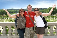 Imagen Royal Gardens of Versailles Walking Tour from Paris