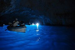 Special Capri Blue Grotto Boat Tour From Sorrento