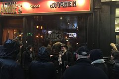 From the Gophers to the Westies: The Irish Mob of Hell's Kitchen