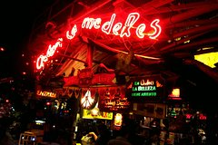Imagen Private Transport to Andres Carne de Res in Chia