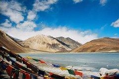 Ladakh the last Shangrila