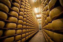 The secrets of Parmigiano Reggiano