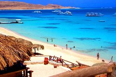 Hurghada Red Sea and Sinai Giftun Island Tours in Hurghada , Snorkeling red Sea Egypt 67605P190