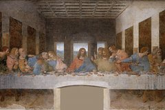 Last Supper by Leonardo Da Vinci guided experience