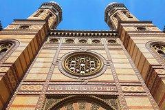 Budapest Jewish Legacy Tour
