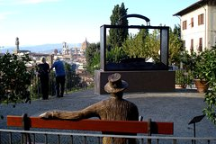 """Florence """"Secrets & Quirks"""" Discovery Walk!"""