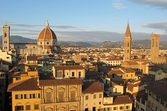Welcome to Florence: First Time in Florence Tour!