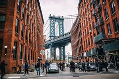 Imagen Brooklyn Bridge and the Seaport