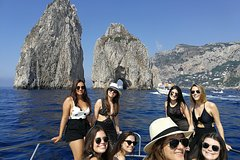 Private Capri Boat Tour Top sellers