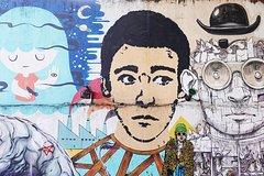 Imagen Recorrido artístico de graffiti para grupos pequeños en Buenos Aires