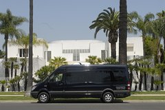 Cruise Ship Special - Hollywood, Beverly Hills, Stars' Homes - Private - (6 hrs)