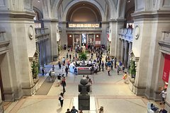 Expert Led Tour of the Met