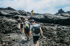 Imagen Sierra Negra Volcano Walking Tour in Isabela Island